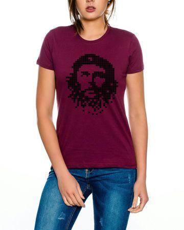 Che Guevara Women T-Shirt – Bild 5