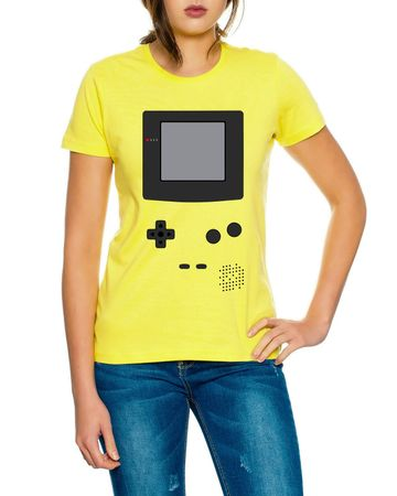 Game Color 16-Bit Nostalgie snes mario super kart 8-bit yoshi boy Women´s T-Shirt – Bild 3