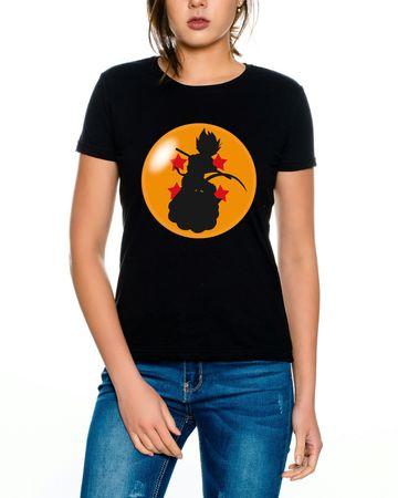 Son Goku Jindujun Women T-Shirt – Bild 4