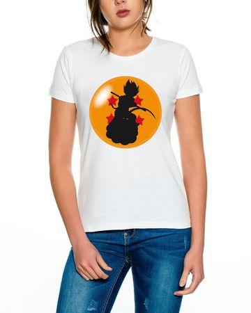 Son Goku Jindujun Women T-Shirt – Bild 5