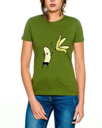 Naked Banana Women T-Shirt – Bild 3