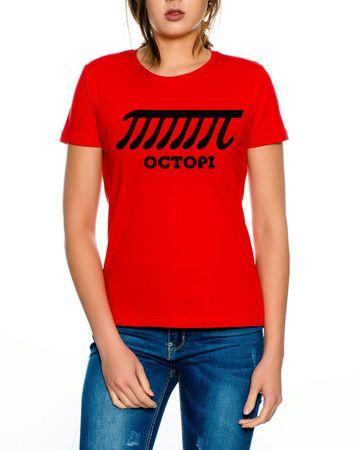 Octopi  Women T-Shirt – Bild 1
