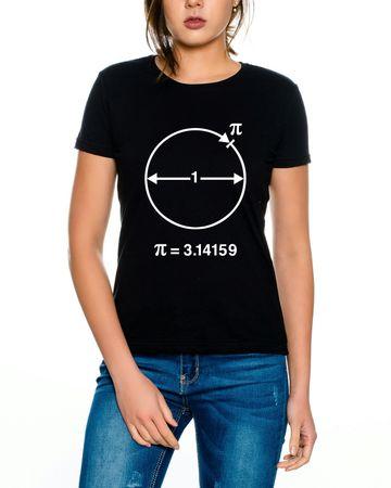Pi Circle Women T-Shirt – Bild 5