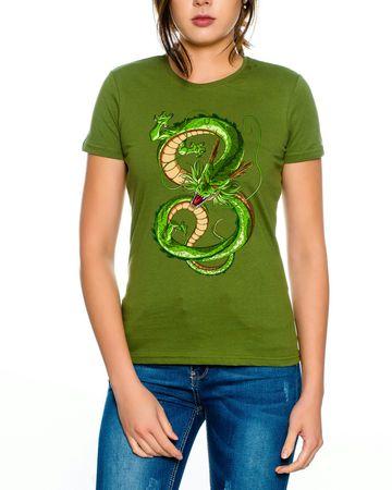 Shenron Women T-Shirt – Bild 5