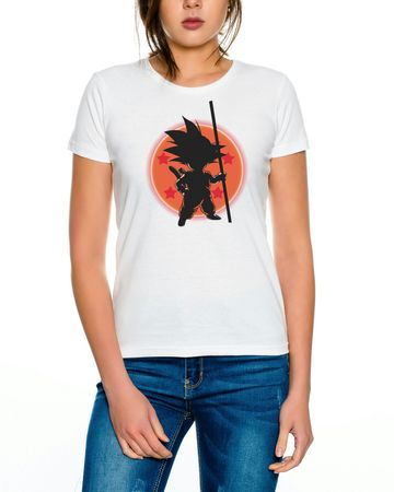 Son Ball Damen T-Shirt – Bild 2