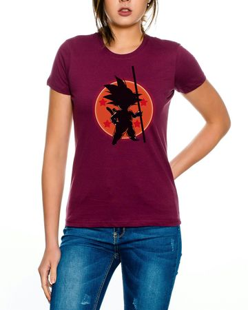Son Ball Damen T-Shirt – Bild 3