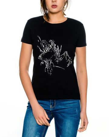 Alien Women T-Shirt – Bild 1