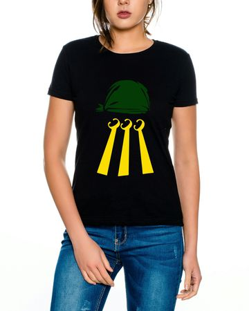 Ace Ruffy One Monkey Anime Piece Zoro Whitebeard Women T-Shirt  – Bild 5