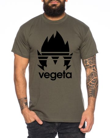 Adi Vegeta Men's T-Shirt  – Bild 3
