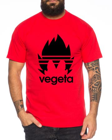 Adi Vegeta Men's T-Shirt  – Bild 6