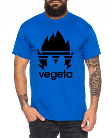 Adi Vegeta Men's T-Shirt  – Bild 7