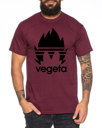 Adi Vegeta Men's T-Shirt  – Bild 4