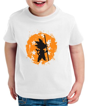 Son bruch Kinder T-Shirt – Bild 2