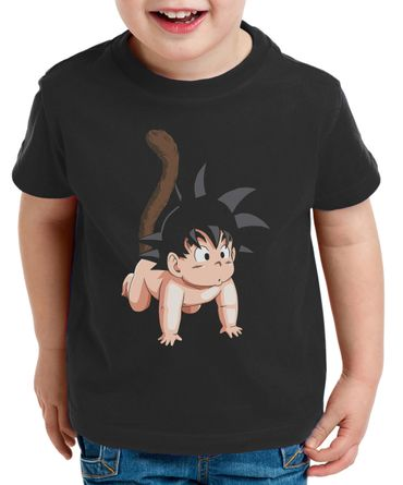 Son Baby Kinder T-Shirt – Bild 1