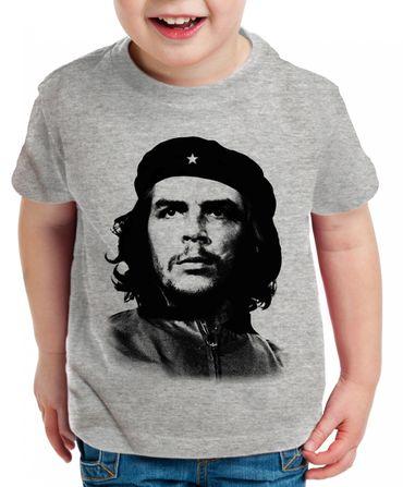 Logo Pollos Kinder T-Shirt – Bild 2