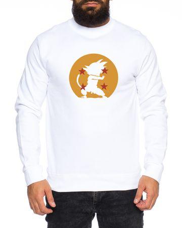 Kame Nerd Men's Sweatshirt – Bild 1