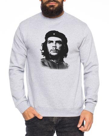 Che Guev Men's Sweatshirt Kuba Guevara Revolution guevara – Bild 2