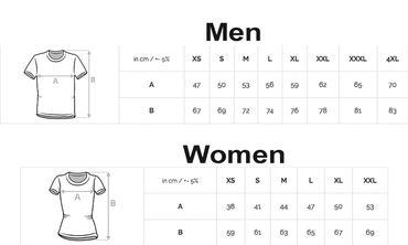 Line King Queen Partnerlook Couple T-Shirt Set Mouse – Bild 6