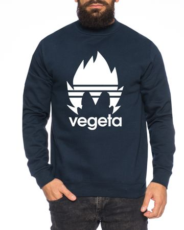 Adi Vegeta Men's Sweatshirt – Bild 4