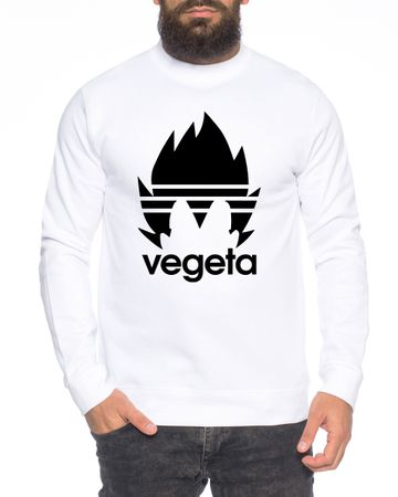 Adi Vegeta Men's Sweatshirt – Bild 1