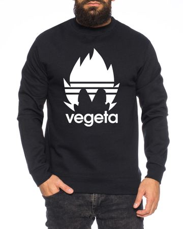 Adi Vegeta Men's Sweatshirt – Bild 2