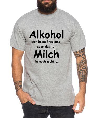 Los Pollos Men's T-Shirt – Bild 5