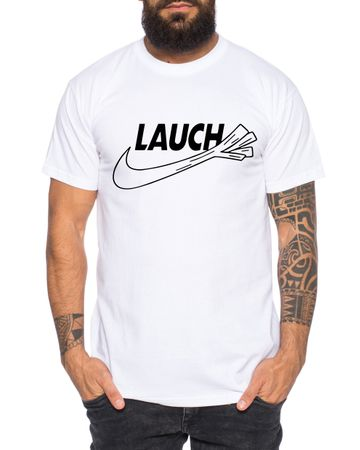 Los Pollos Men's T-Shirt – Bild 4