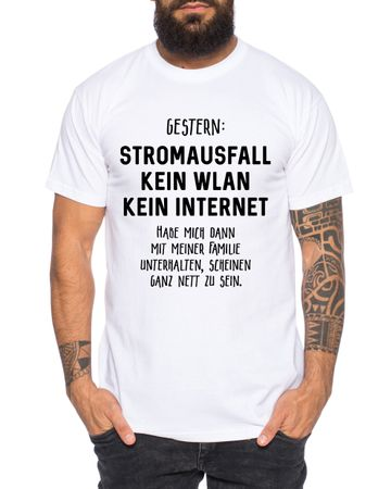 Los Pollos Men's T-Shirt – Bild 3