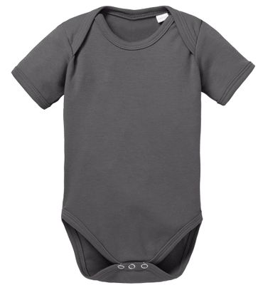 Baby Romper organic cotton Body Boys and girls from 0-12 months and also available as a pack of 5 – Bild 7