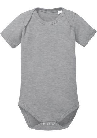 Baby Romper organic cotton Body Boys and girls from 0-12 months and also available as a pack of 5 – Bild 5