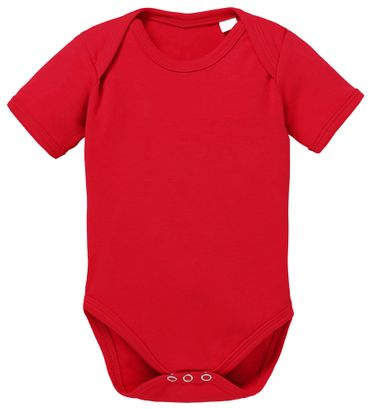 Baby Romper organic cotton Body Boys and girls from 0-12 months and also available as a pack of 5 – Bild 15