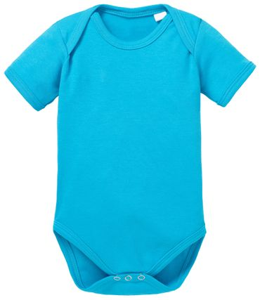 Baby Romper organic cotton Body Boys and girls from 0-12 months and also available as a pack of 5 – Bild 13