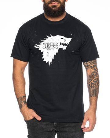 Coming Game Men's T-Shirt Cool Thrones Shirt – Bild 6