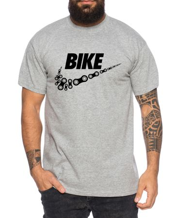 Ni Bike Men's T-Shirt Cool Fun Shirt – Bild 5
