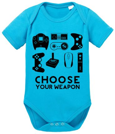 Choose Play Baby PS Proverbs Romper Organic Cotton Station Bodysuit Boys & Girls 0-12 – Bild 1