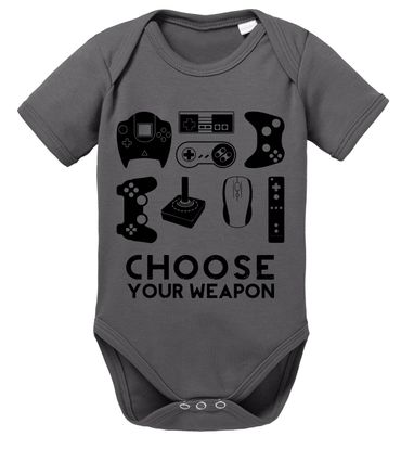 Choose Play Baby PS Proverbs Romper Organic Cotton Station Bodysuit Boys & Girls 0-12 – Bild 5
