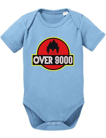 Vegeta Park Dragon Proverbs Ball Son Baby Romper Organic Goku Cotton Bodysuit Boys & Girls 0-12 – Bild 6