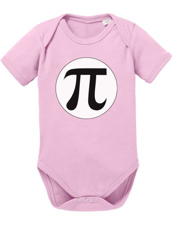 PI Big Baby Sheldon Proverbs Bang Romper Organic Cotton Theory Bodysuit Boys & Girls 0-12 – Bild 4
