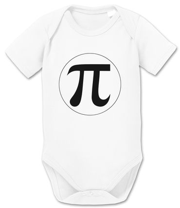 PI Big Baby Sheldon Proverbs Bang Romper Organic Cotton Theory Bodysuit Boys & Girls 0-12 – Bild 9