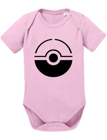 Poke Line Baby Proverbs Poké Romper Star Organic Ball Cotton Bodysuit Boys & Girls 0-12 – Bild 6