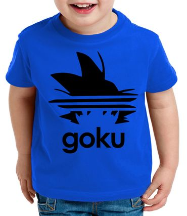 Adi Goku Kinder T-Shirt Son Dragon Master Ball Vegeta Turtle Roshi Db – Bild 5