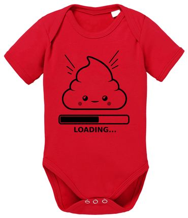 Adi Goku Dragon Proverbs Ball Son Baby Romper Organic Cotton Bodysuit Boys & Girls 0-12 – Bild 4