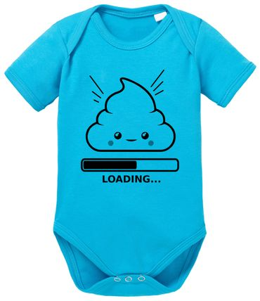 Adi Goku Dragon Proverbs Ball Son Baby Romper Organic Cotton Bodysuit Boys & Girls 0-12 – Bild 5