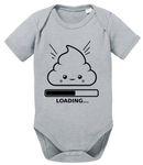 Adi Goku Dragon Proverbs Ball Son Baby Romper Organic Cotton Bodysuit Boys & Girls 0-12 001
