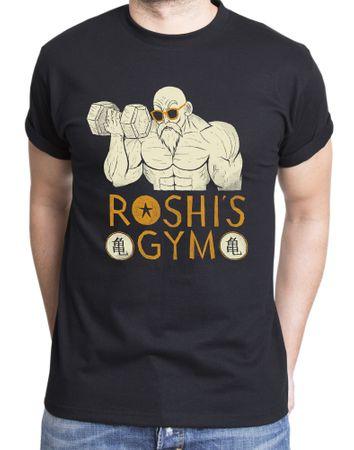Roshis Gym Men's T-Shirt