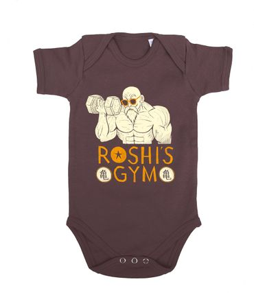 Roshis Gym Baby Body – Bild 2