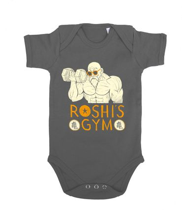 Roshis Gym Baby Body – Bild 3