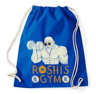 Roshis Gym Gymnastics Bag – Bild 5