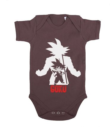Over Goku Baby Body – Bild 3