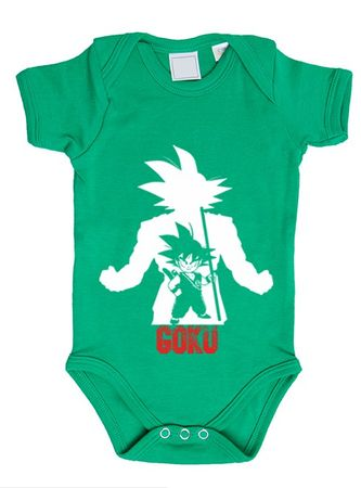 Over Goku Baby Body – Bild 4